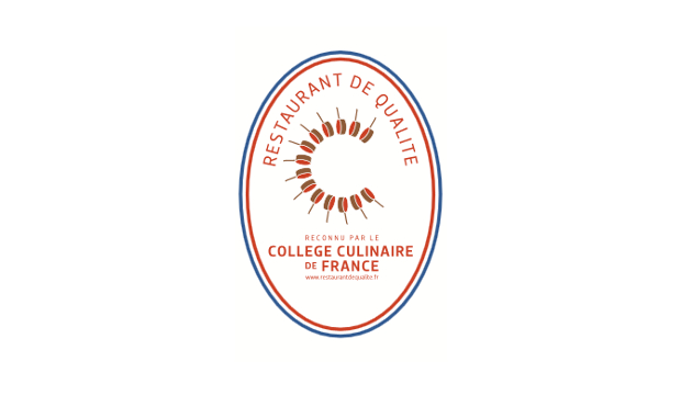 Logo Label restaurant de qualité