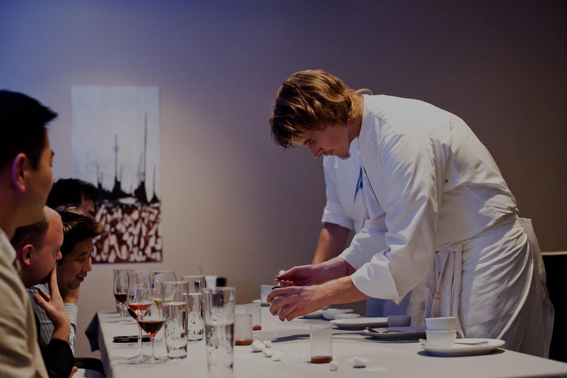 R server un chef domicile combien a co te le blog for Alinea chef de cuisine