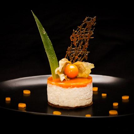maud nicar, chef à domicile sur poitiers, vienne | le blog invite1chef - Cap Cuisine Poitiers