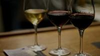 Les différents types de vins