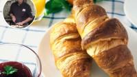recette croissant video