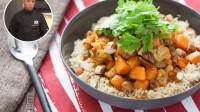 recette couscous vegetarien video