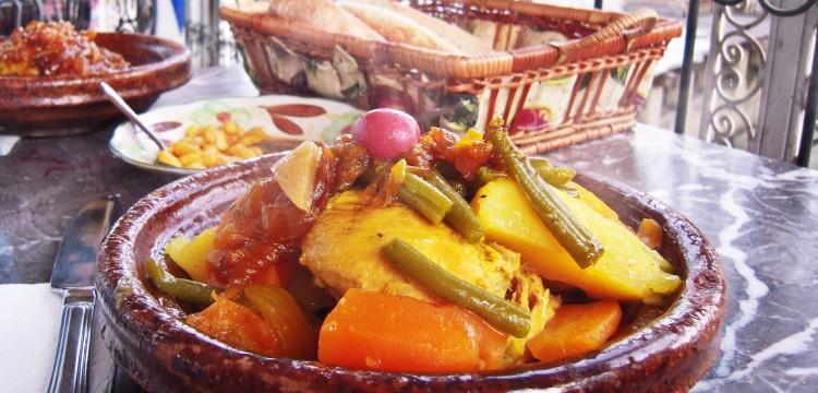 Cours de cuisine orientale paris le blog invite1chef - Cours de cuisine a paris ...