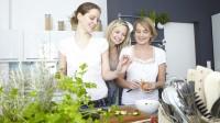 Cours de cuisine à domicile EVJF
