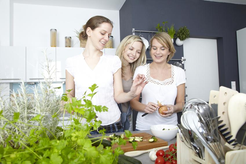 cours de cuisine à domicile evjf | le blog invite1chef - Evjf Cours De Cuisine