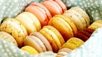 Cours de macarons à domicile