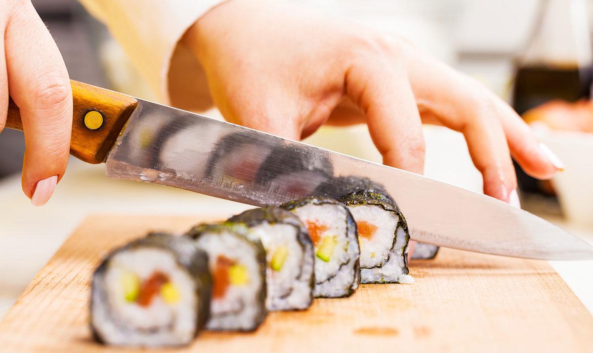 cours de cuisine japonaise à lyon | le blog invite1chef - Cours De Cuisine A Domicile