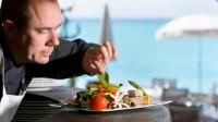 Cuisinier à domicile Cagnes-sur-Mer Florent Houget