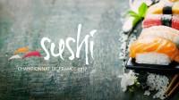 Championnat de France de sushi 2017