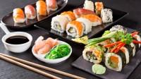 Il était une fois le sushi