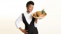 Chef à domicile sur Paris Marta Tembe