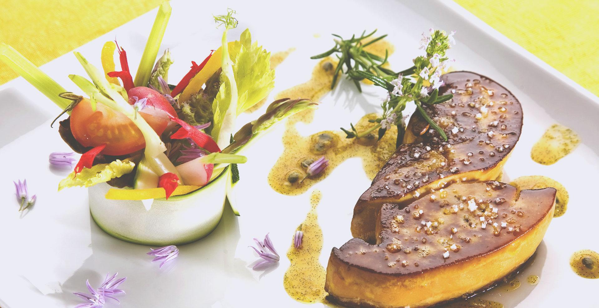 La cuisine fran aise l honneur au festival go t de france le blog invite1chef - Blog de cuisine francaise ...