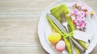 Guide de survie du repas de Pâques