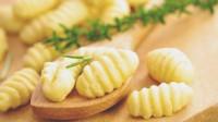 La recette de gnocchis de la chef à domicile Julie-Anne Charton