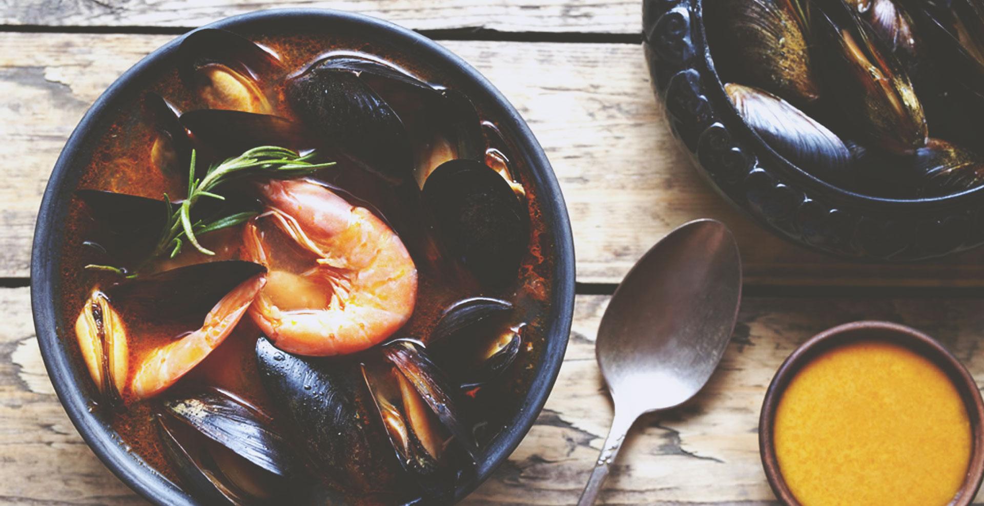 Petites anecdotes sur la cuisine marseillaise le blog invite1chef - Cuisine marseillaise recettes ...