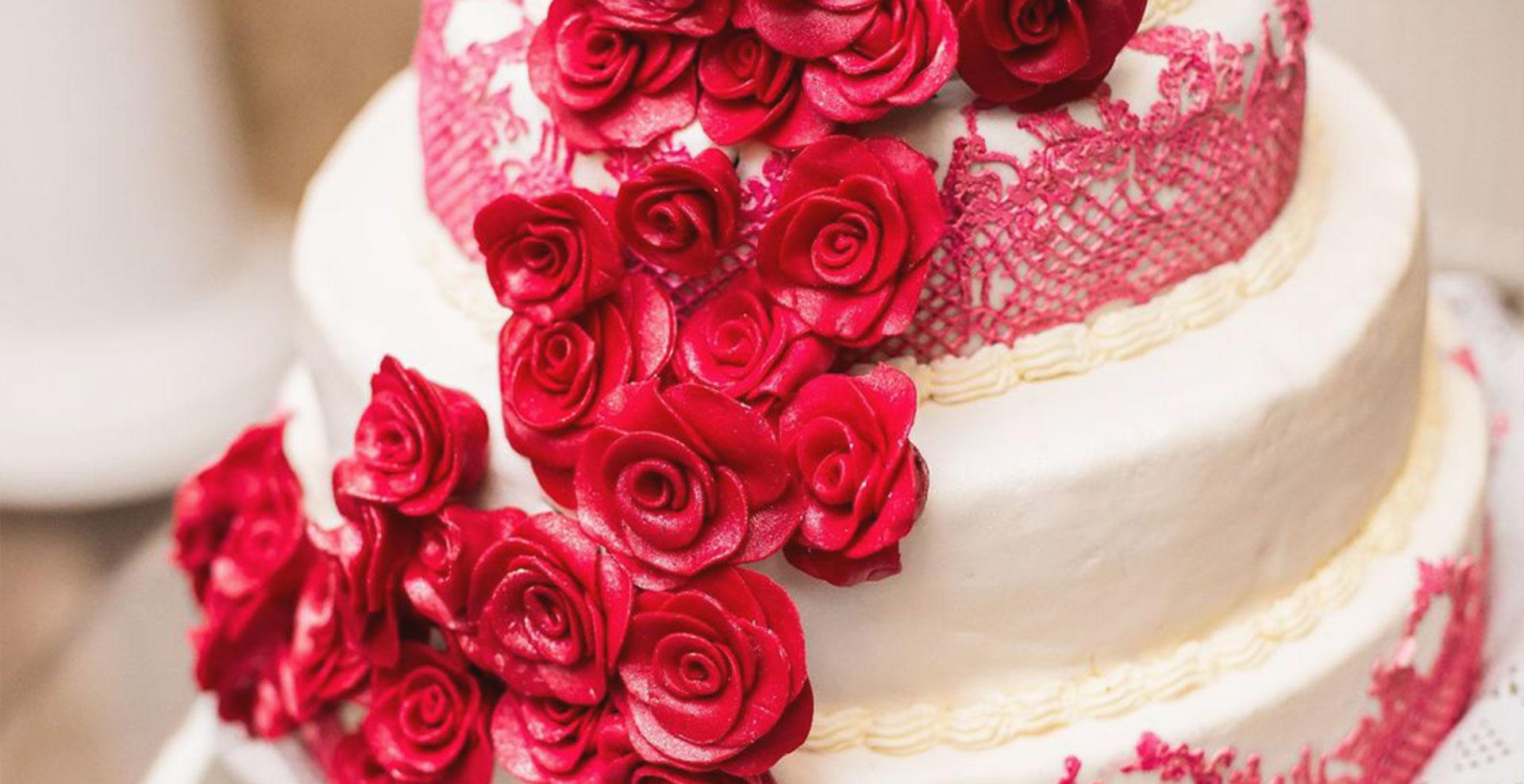 Tentez Le Cake Design Entre Art Et Gourmandise Le Blog Invite1chef