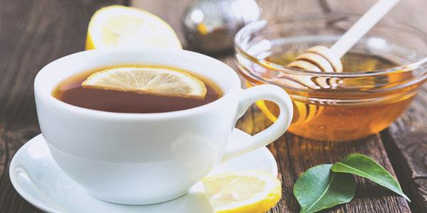 Le thé, c'est bon pour la santé mais pas après manger