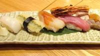 Chef sushi à domicile à Paris