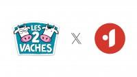 Partenariat Les 2 Vaches et invite1chef
