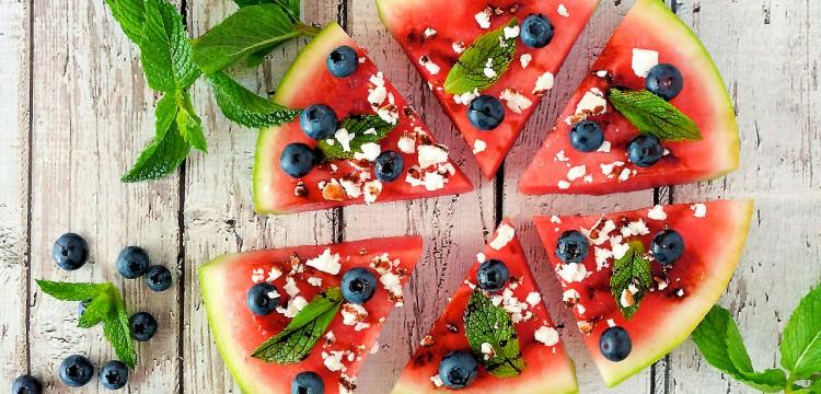 10 idées food pour cet été