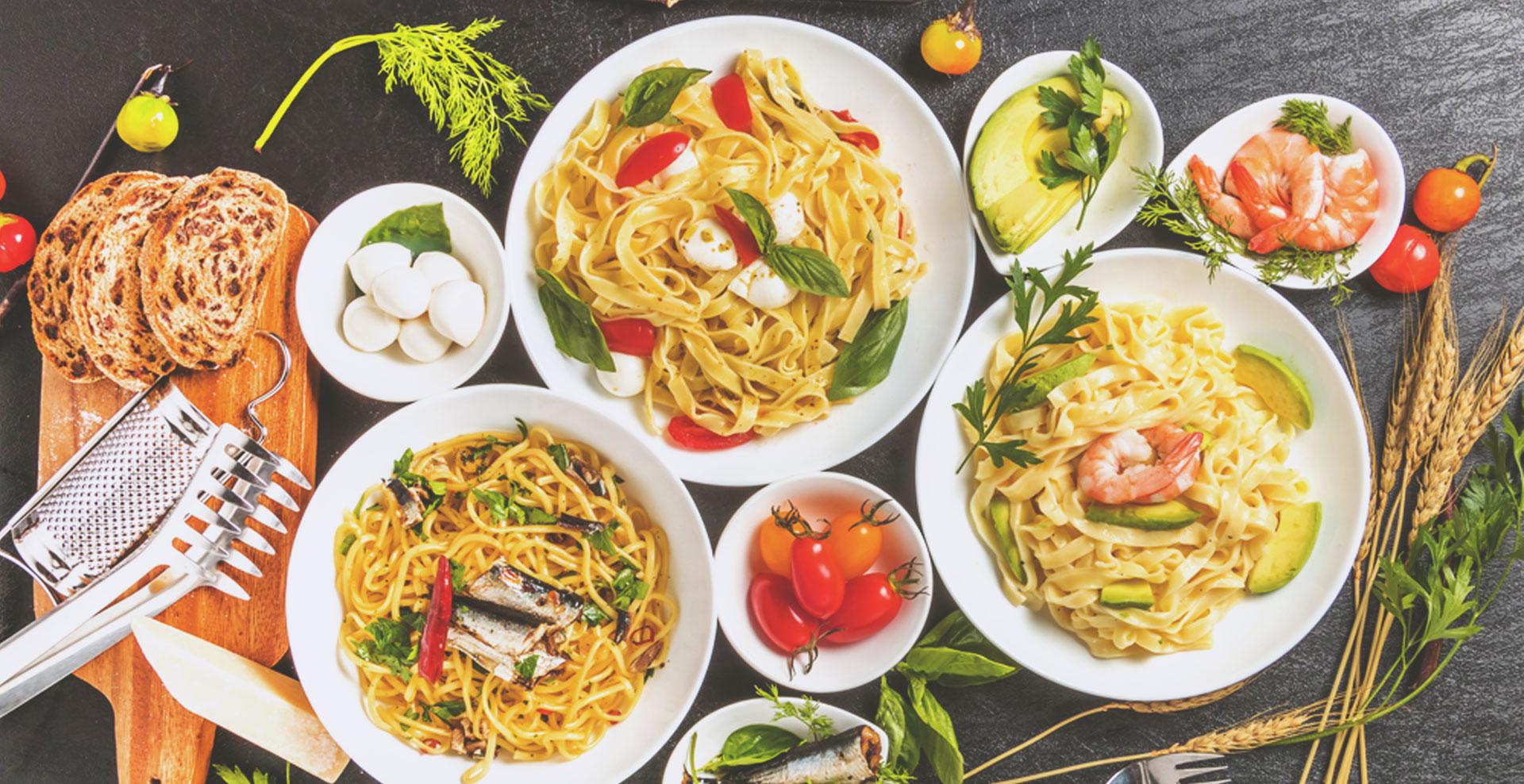 La Cuisine Italienne Comme En Italie Le Blog Invite1chef